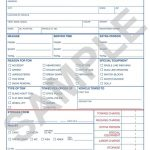 Towing Invoice Forms