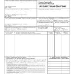 Nafta Commercial Invoice