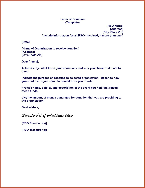 10 non profit donation receipt letter payment format past due notice for nonprofit invoice