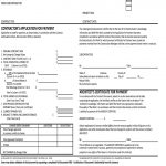 Free Printable Aia Forms