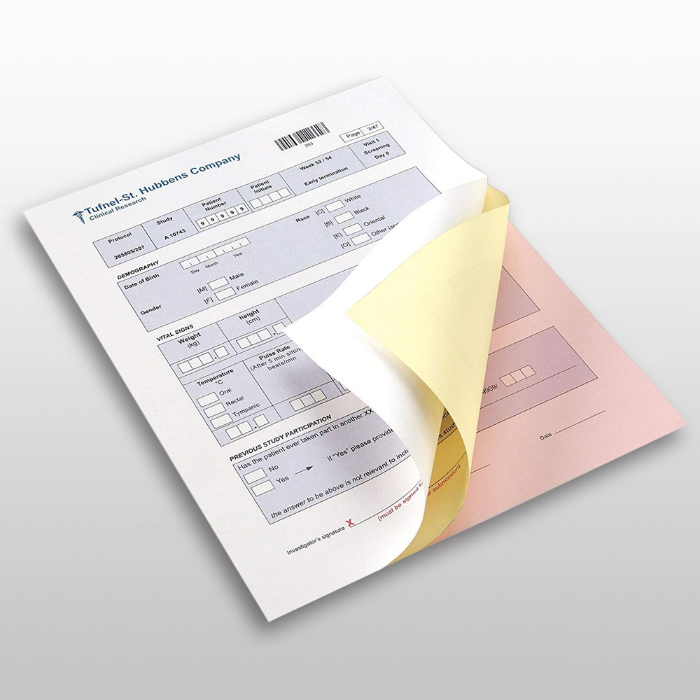 carbonless forms printpro custom printing 02 carbonless f pre printed carbonless invoices