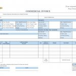 Free Invoice Template That I Can Change Landscape