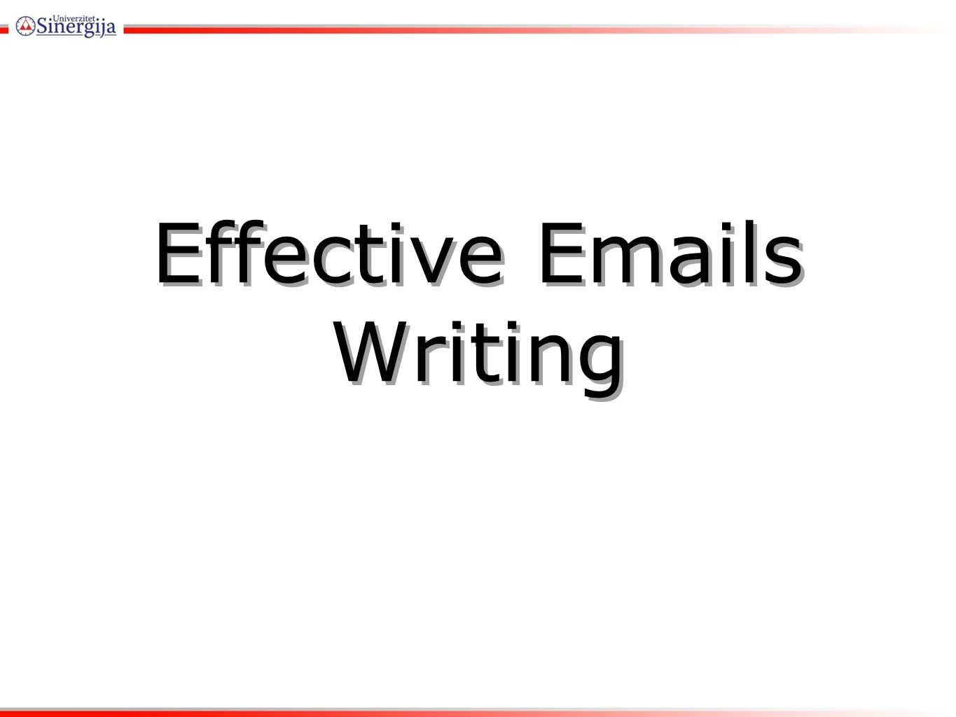 effective emails writing effective emails rmu 3 19 08 presentation on email writing in hd