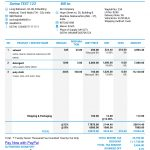 Tax Invoice Farmet In Gst India