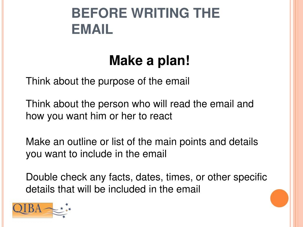 ppt email writing powerpoint presentation id4547717 presentation on email writing in hd