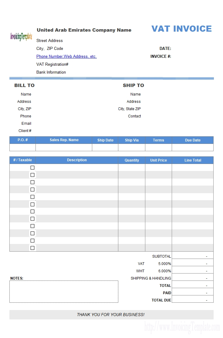 singapore gst invoice template sales proforma tax invoice singapore