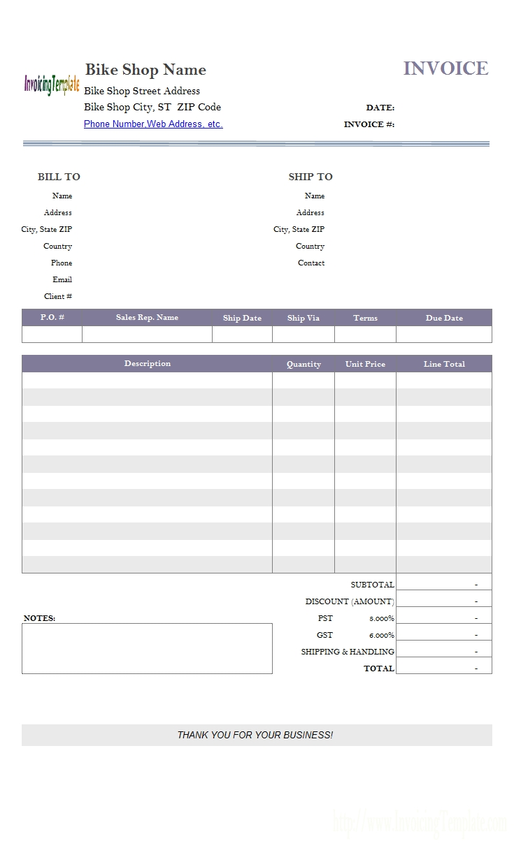 tax invoice format software for interior design gst invoice format for interior work sample