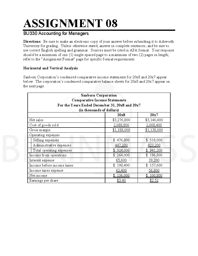 copy of ance sheet free analysis and income statement comparative statment blank copy