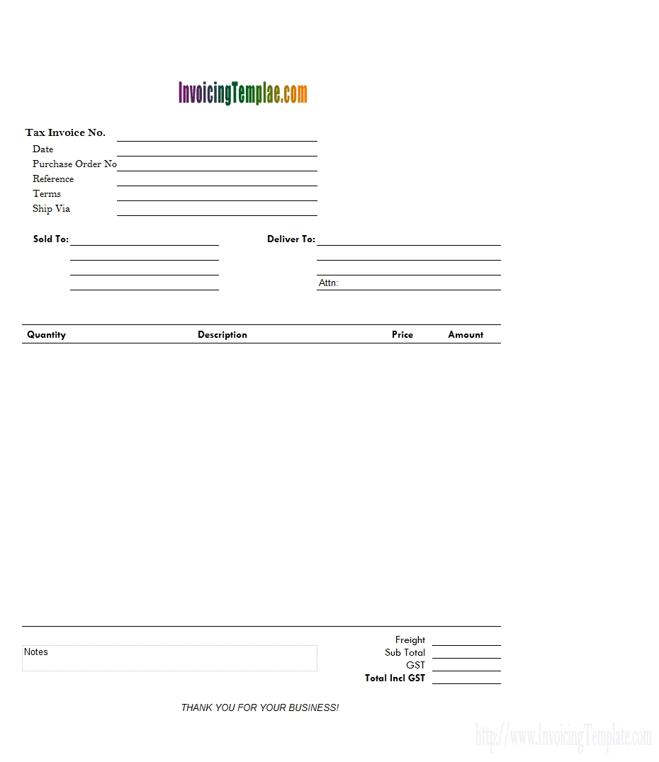 free invoice template microsoft works blank invoice template microsoft works