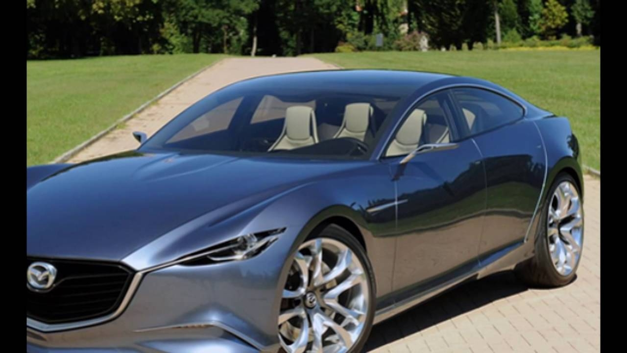 2017 2018 mazda 6 coupe release date cost overview mazda 6 price in india
