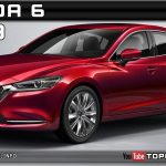 Mazda 6 Price In India
