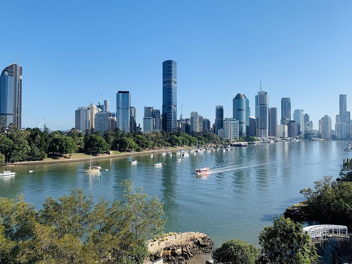 brisbane wikipedia australia city company number