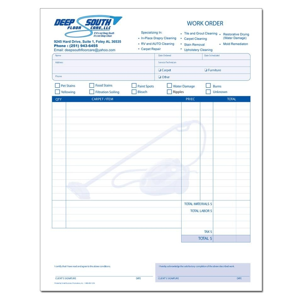 cleaning service invoice invoice template janitorial sample house cleaning receipts