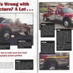 Examples Of Towing Service Brochures