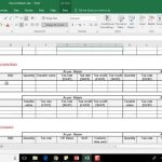Gst Reconciliation Format In Excel