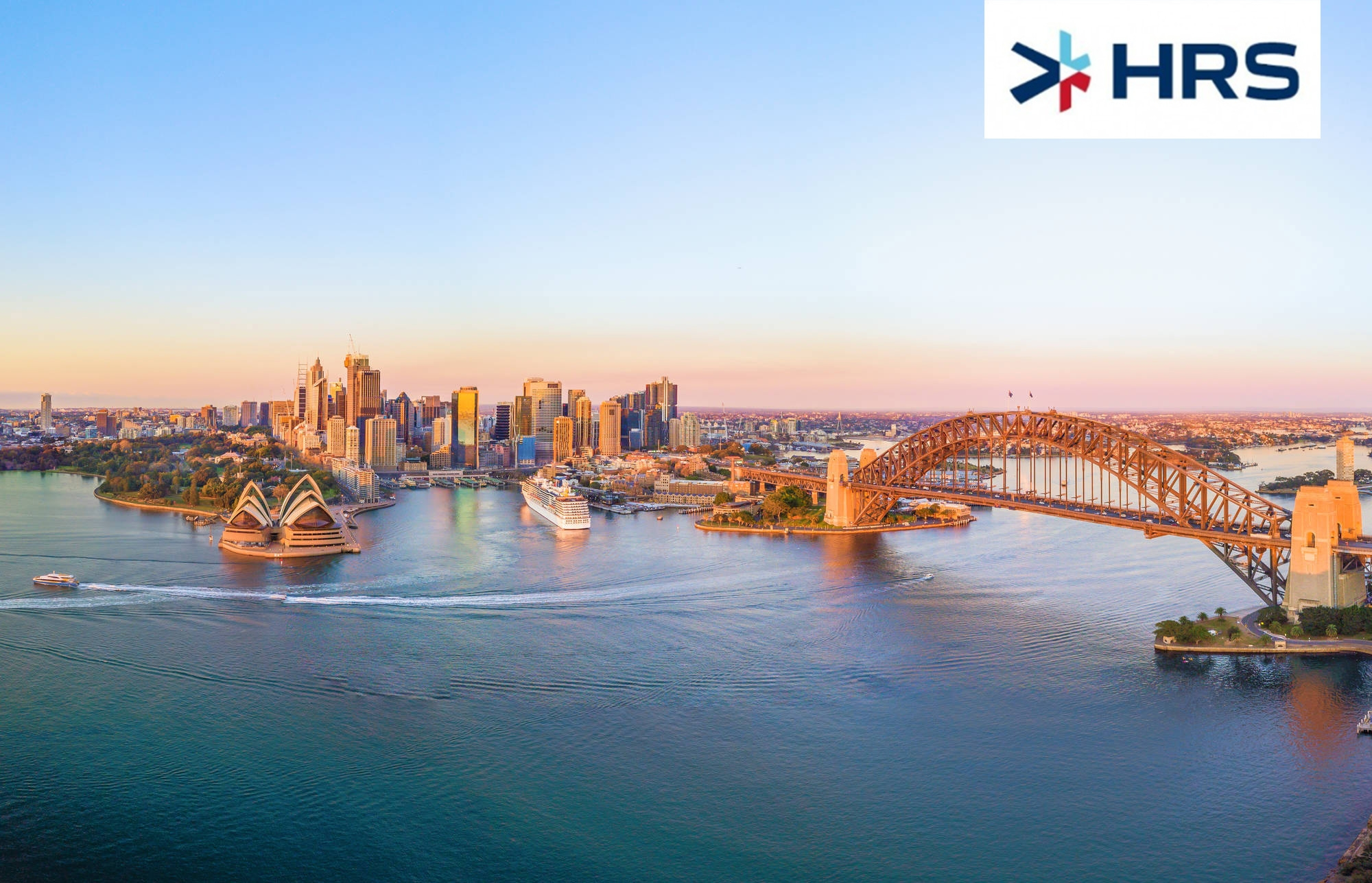 hrs completes merger with the lido group in australianew australia city company number