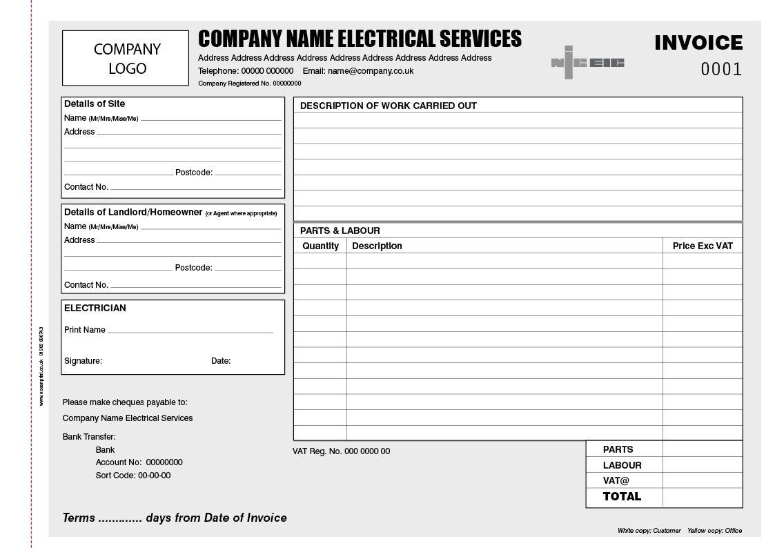 invoice carbon copy apcc2017 invoices with carbon copies