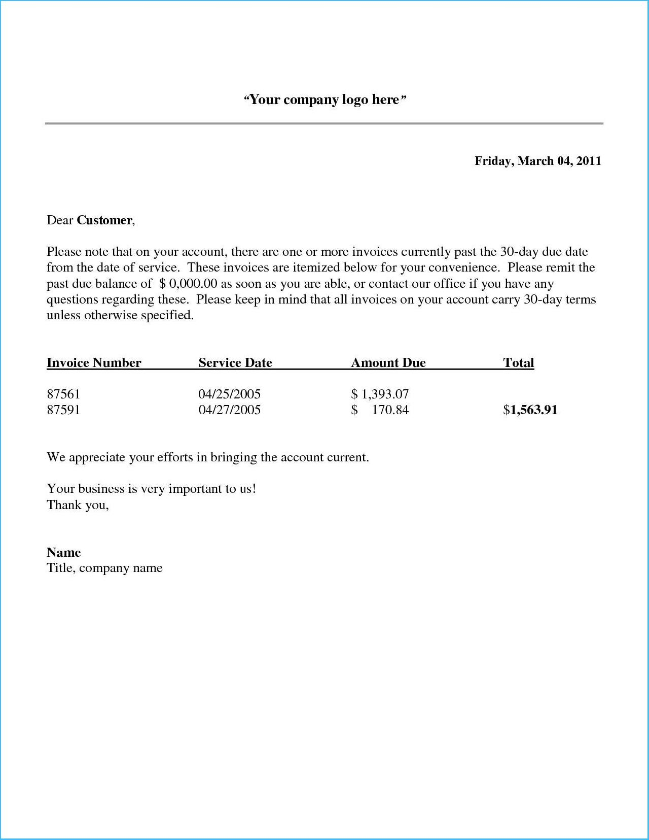 past due invoice template horizonconsultingco overdue invoice reminder template