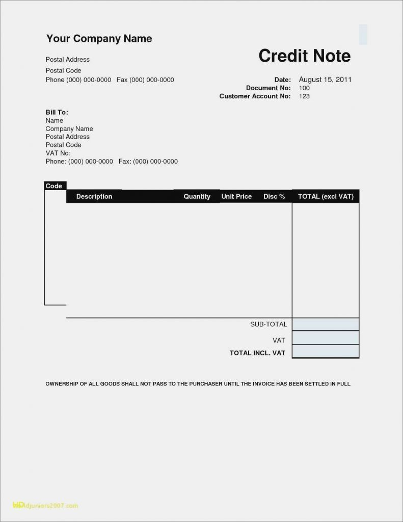 printable invoices templates free invoice template microsoft credit note invoicing template