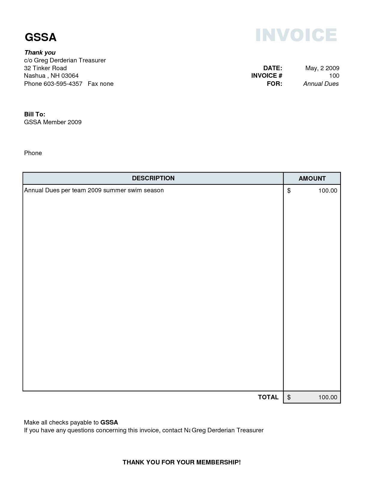 sample invoice word template mahrehorizonconsultingco simple invoice template free download