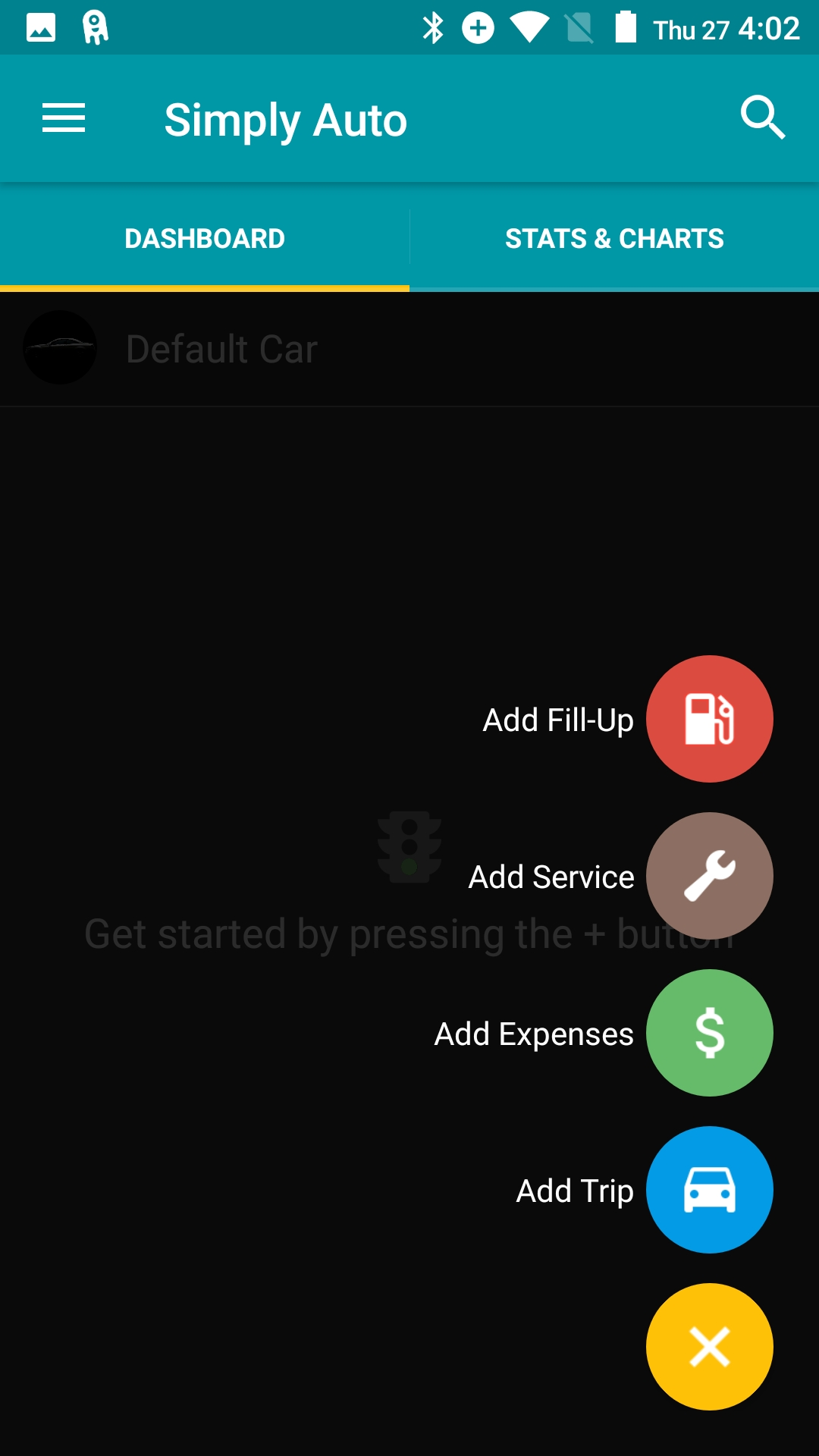 user guide services and expenses sample automobile service receipts tire rotation
