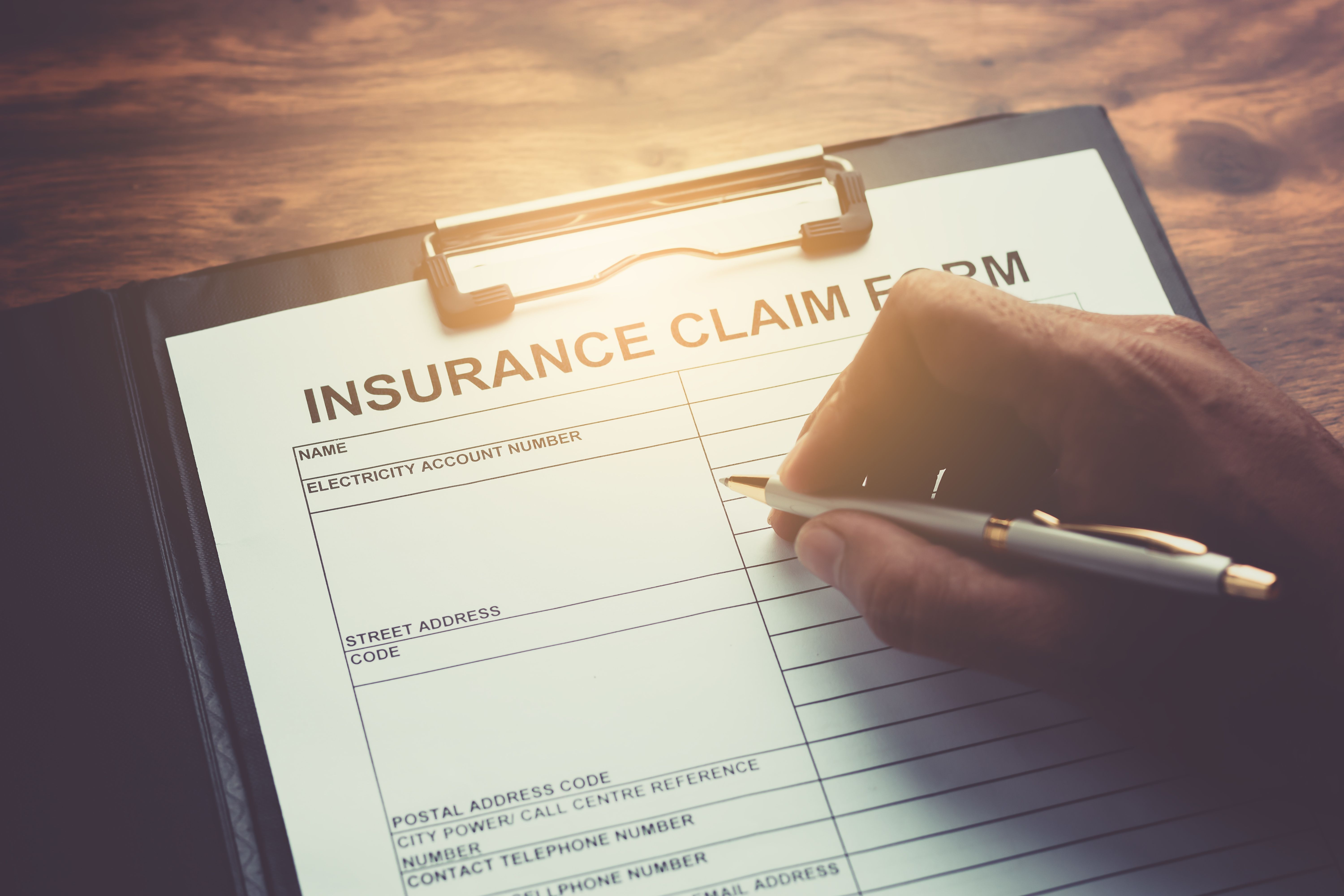 balance billing in health insurance submit of bill late