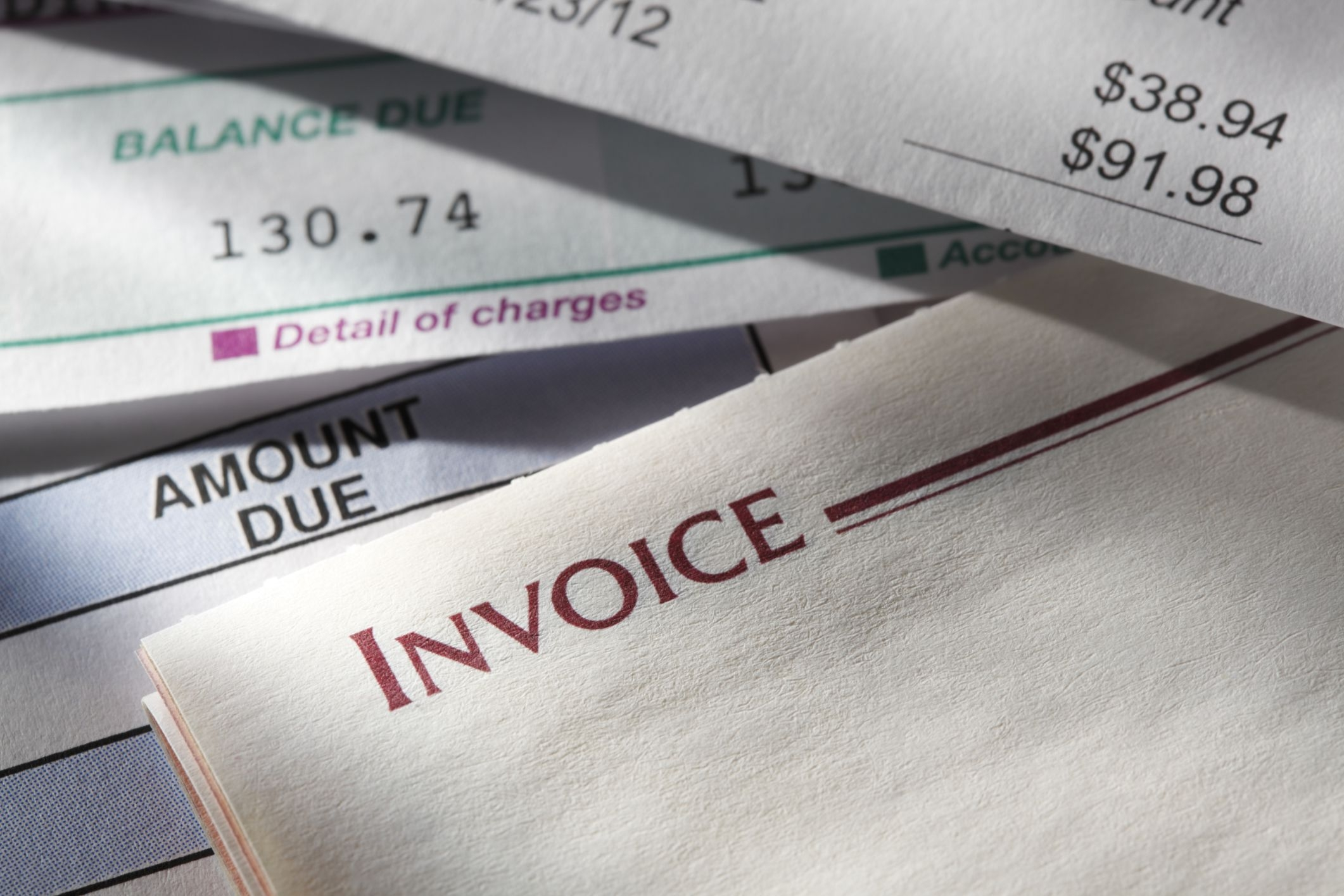 invoice definition invoice meaning from business